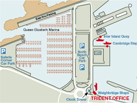 Trident Charter Co